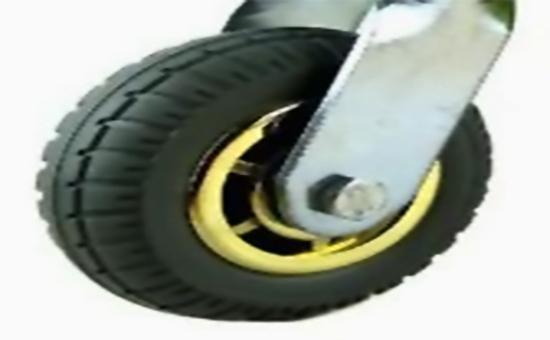 轮胎再生胶制备普通减震轮胎参考配方