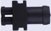 扩大乳胶再生胶制品使用温度范围的办法