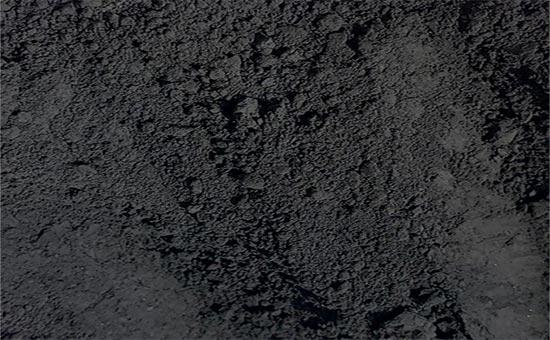 炭黑对丁腈硫化胶压缩变形的影响