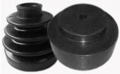 为何耐油橡胶掺用NBR再生胶需要调整配方