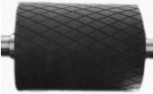 丁基再生胶在橡胶辊中的掺用方式