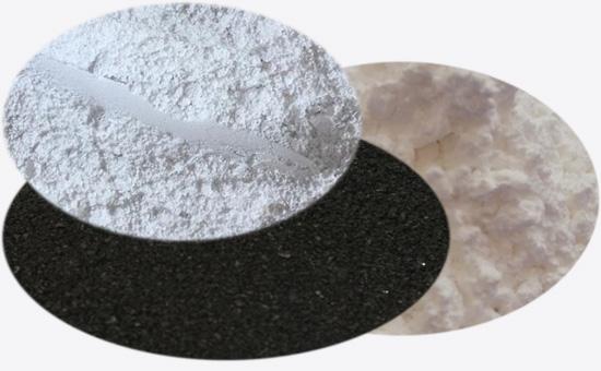 EPDM橡胶制品常用补强填充剂2