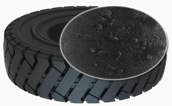 废旧橡胶粉常用的五个领域(一)
