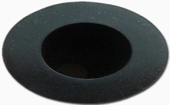 炭黑对丁腈硫化胶弹性的影响