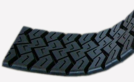 天然胶制备载重轮胎胎面胶可以使用哪些再生胶