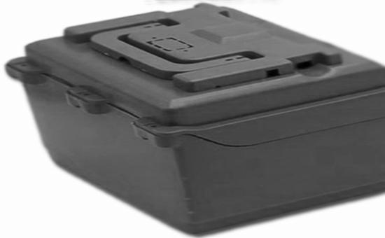 合成胶生产蓄电池胶壳掺用少量轮胎再生胶配方设计技巧