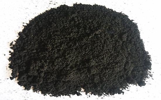 橡胶粉粒径大小对橡胶制品性能的影响