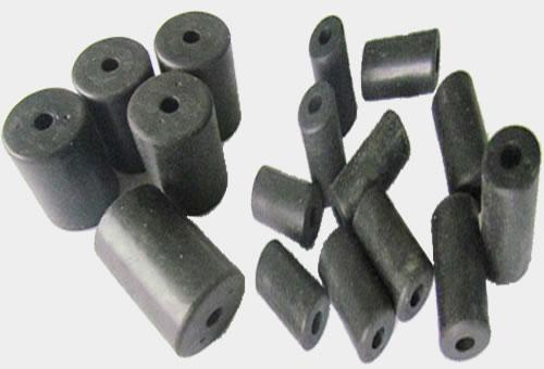 NBR耐油减震胶料使用丁腈再生胶降低成本