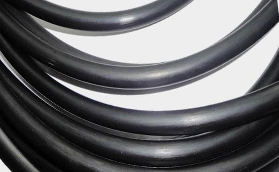 丁腈再生胶在三类胶管中的应用