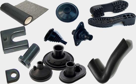 再生胶在橡胶与非橡胶工业中的十大应用