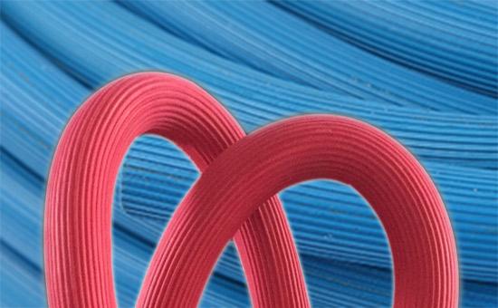 滤胶工艺在天然再生胶挤出制品中的重要作用
