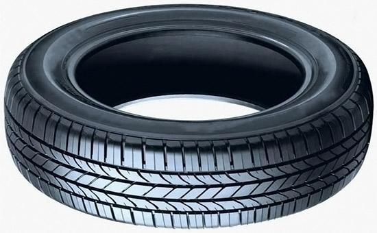 3个子午胎尼龙帘布层胶掺用轮胎再生胶参考配方