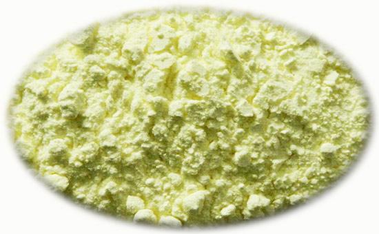 天然橡胶并用胶选择硫磺硫化的技巧