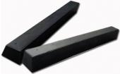 使用天然橡胶生产橡胶轨枕垫的技巧