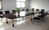 鸿运小型会议室