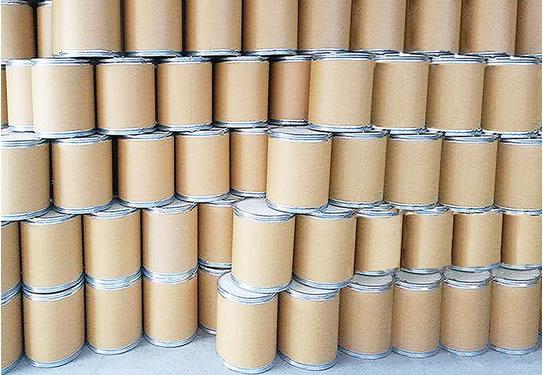 橡胶除味剂仓储