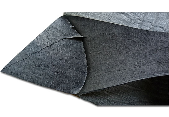高强力精细轮胎胶撕裂