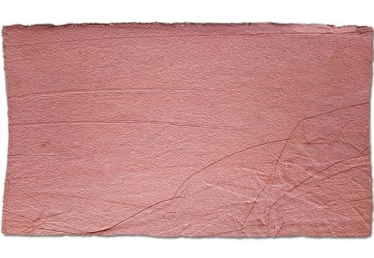 红色乳胶再生胶正面