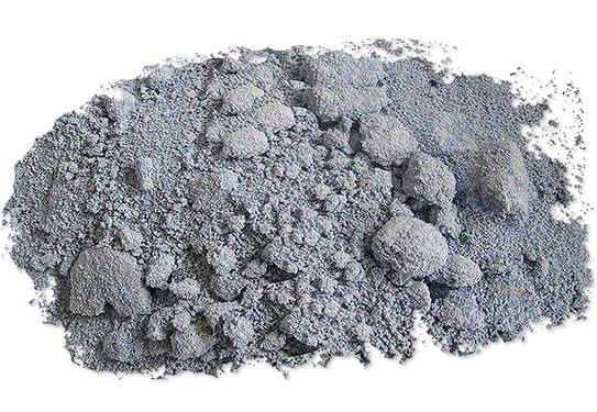 沥青改性胶粉正面