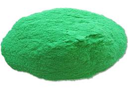 红绿乙丙胶粉颗粒