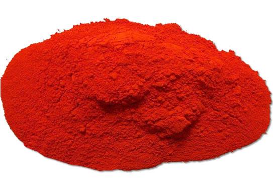 红色三元乙丙胶粉